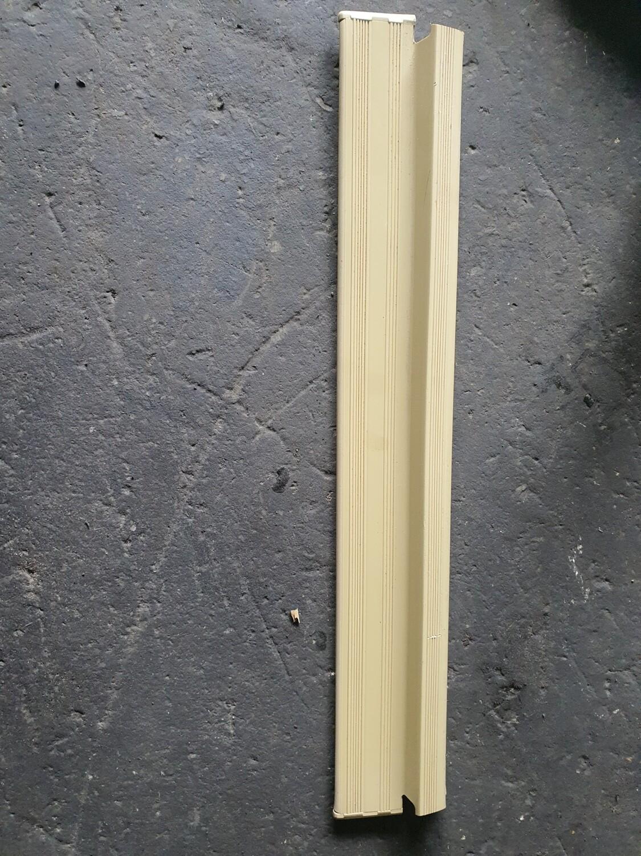 Mercedes-Benz Rear Door Trim Cream (W123)