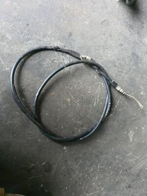 Mercedes-Benz Handbrake Cable (W126)