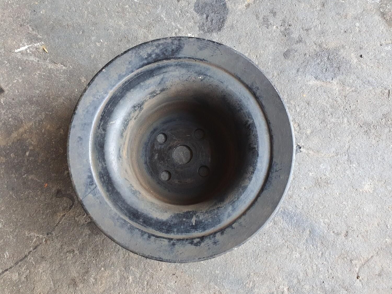 Mercedes-Benz Water Pump Pulley (M110 W107/W116)