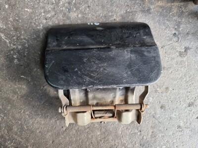 Mercedes-Benz Fuel Cap (W116)