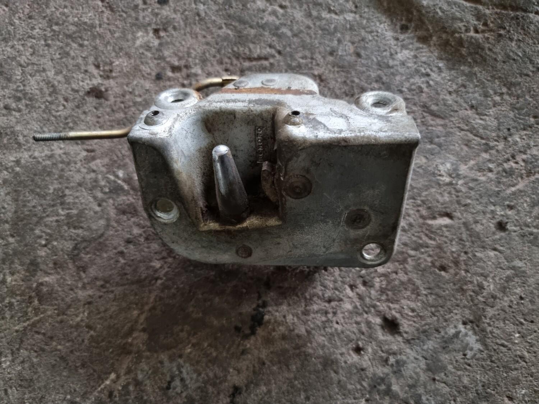 Mercedes-Benz Right Rear Door Lock (W114/5)