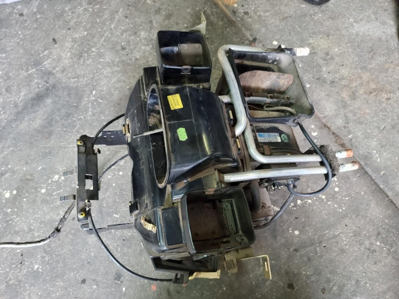 Mercedes-Benz Heater Box (W123)
