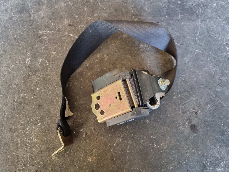Mercedes-Benz Right Rear Seat Belt (W123)