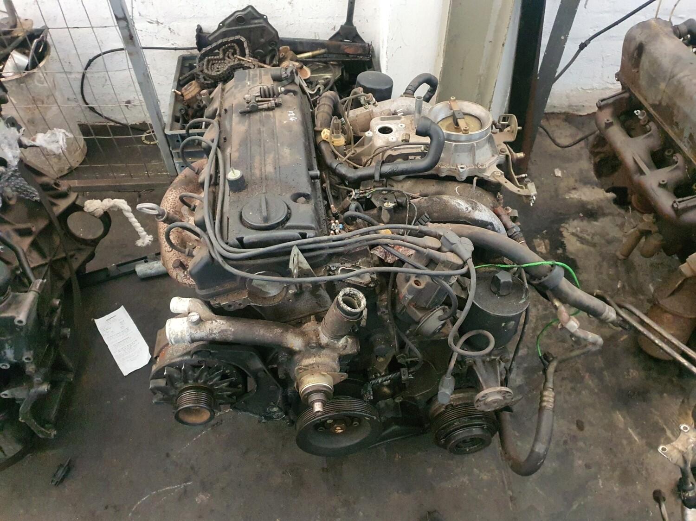 Mercedes-Benz Engine (M102 230E Low Mileage)