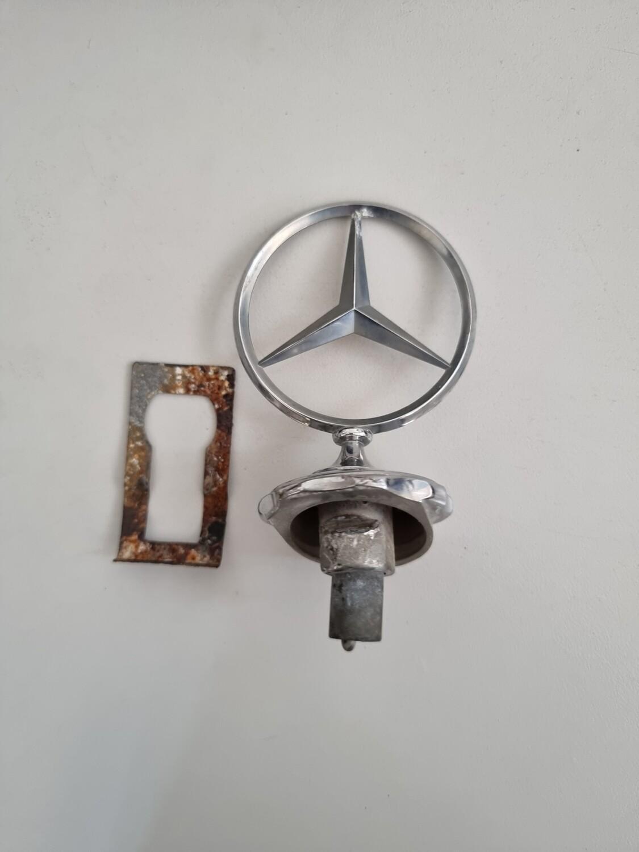 Mercedes-Benz Star (W114/5)