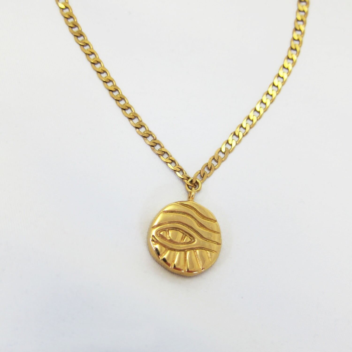 Collier large Sphinx