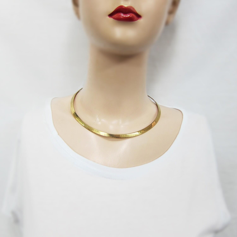 Collier Choker Nefertiti