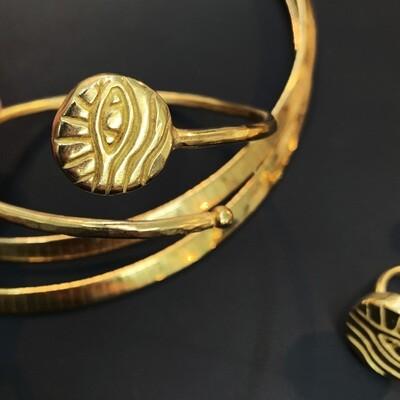 Bracelet Jonc Sphinx