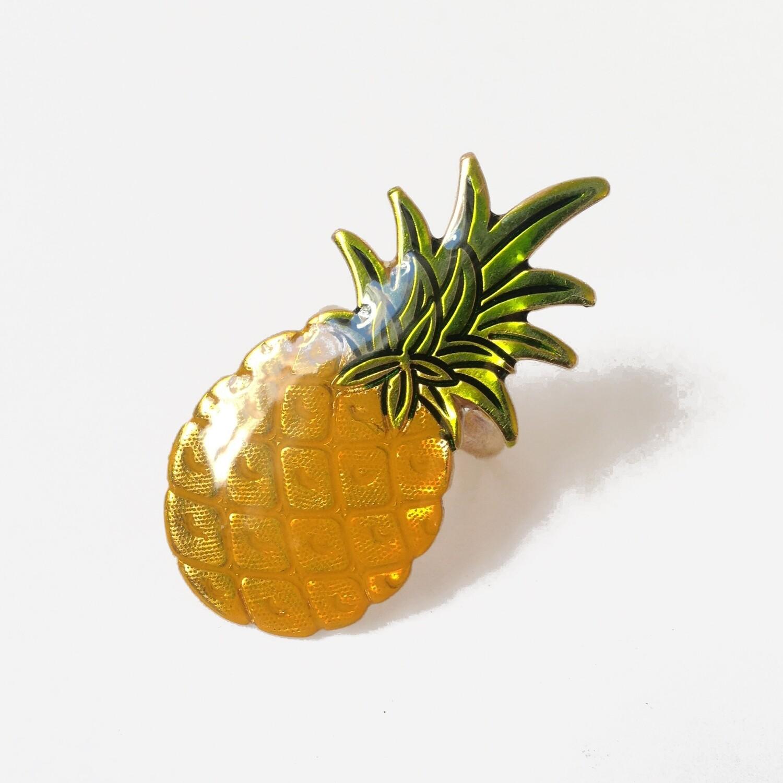 Bague Ananas