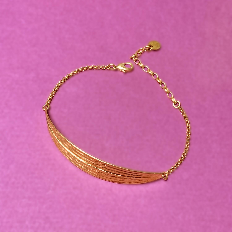 Grand Bracelet Laurier