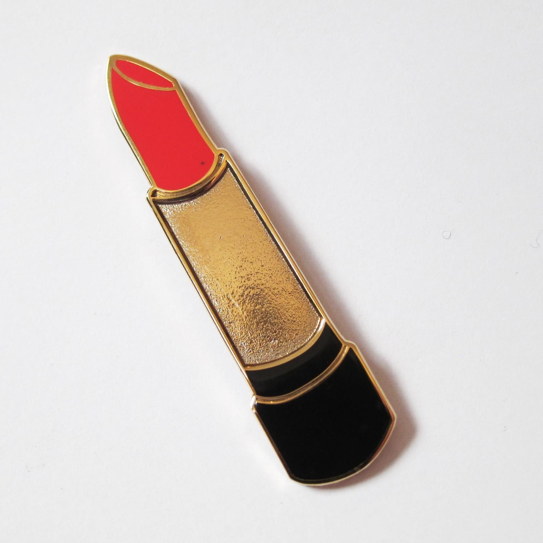 Pin's Lipstick