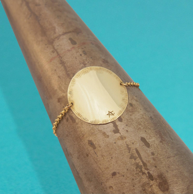 Bracelet Pastille N°3
