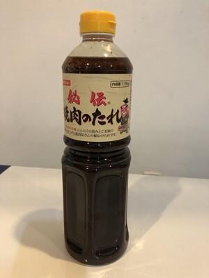Yakiniku Sauce Daisho 1.15kg