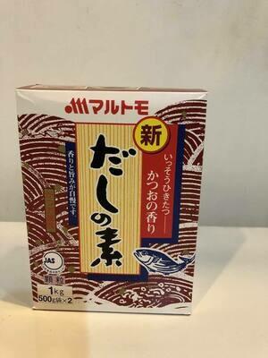 Hondashi Marumoto 1kg