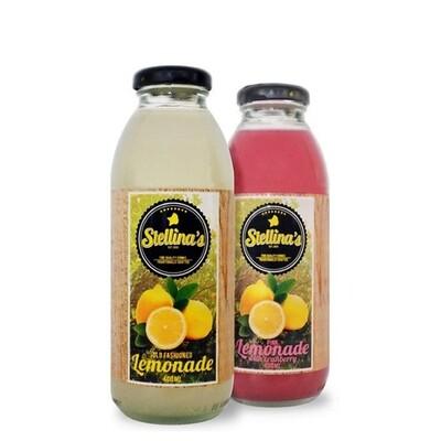 Stellina's Lemonade 400ml