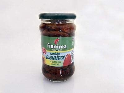 Fiamma Sun dried Tomatoes 300gms