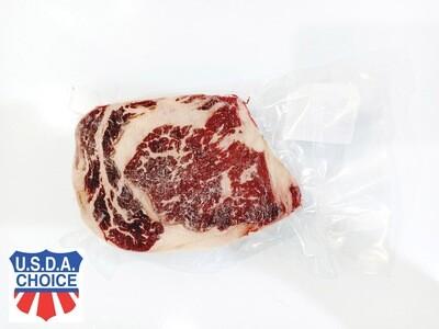 USDA Choice Ribeye