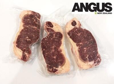 New Zealand Angus Striploin