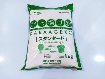Showa Karaage Batter Mix