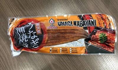 Unagi Kabayaki 200gms