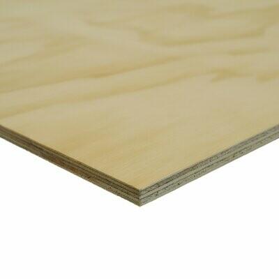 Plywood Builders 2400X1200