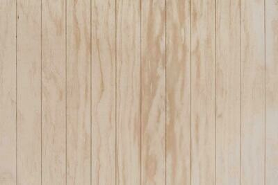 Plywood V-Groove 2400X1200