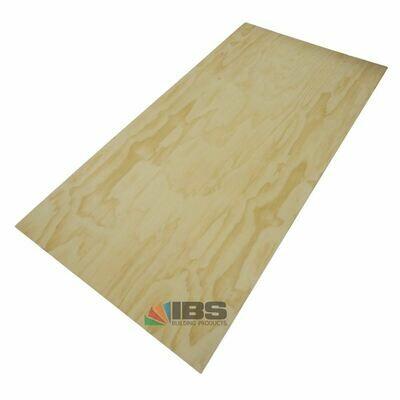 Plywood F8 CD 2400X1200
