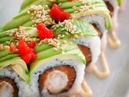 Sushi Platter 15pc