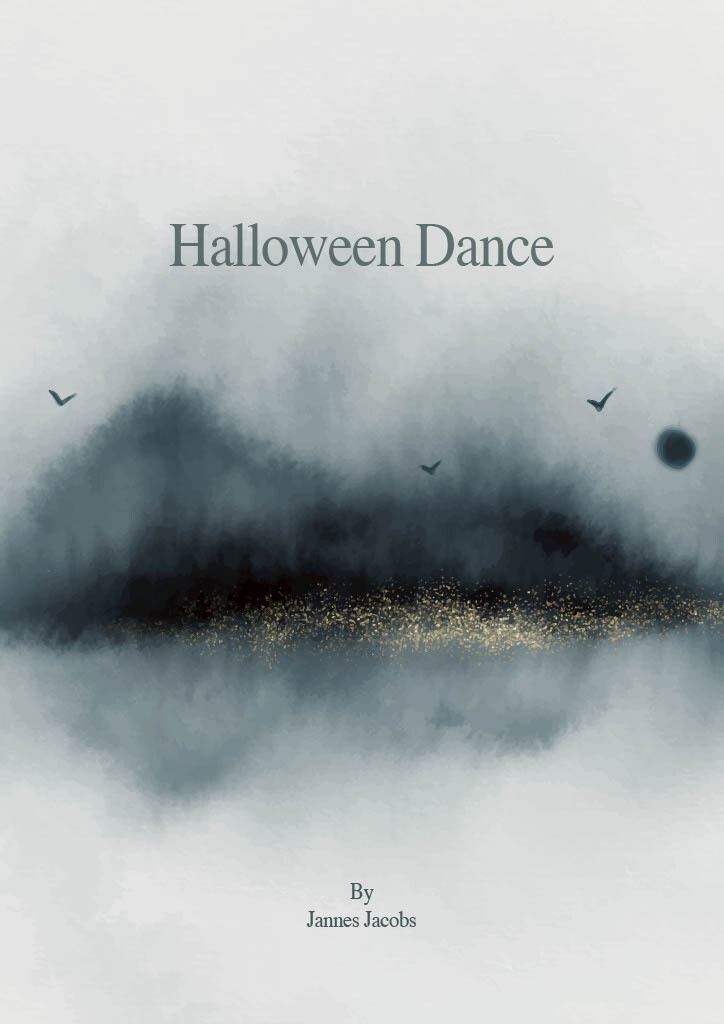 Halloween Dance - By Jannes Jacobs
