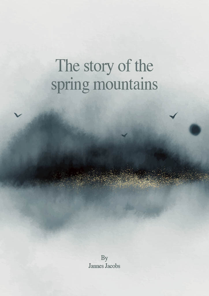The story of the spring mountains