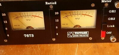 VAP 7673 Compressor
