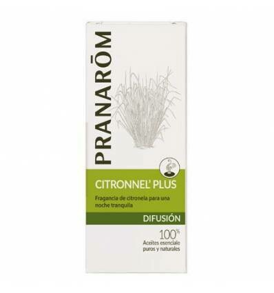 CITRONNEL PLUS 30 ML PARA DIFUSOR