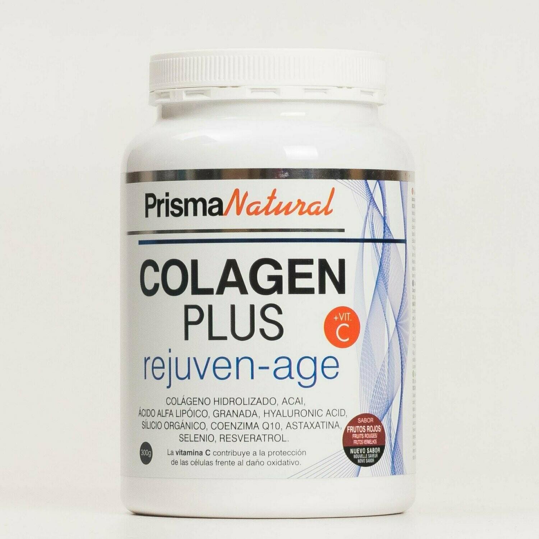 COLAGEN PLUS REJUVEN-AGE 300 G