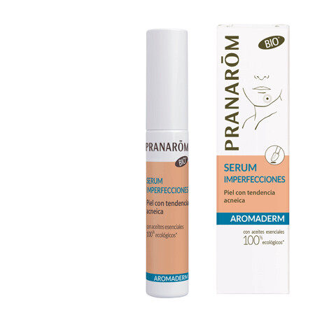 PRANARÓM SERUM IMPERFECCIONES