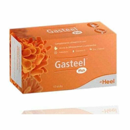 GASTEEL PLUS 10 STICKS