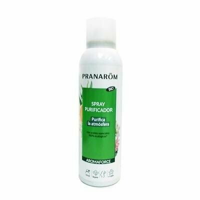 PRANAROM SPRAY PURIFICADOR 150 ML