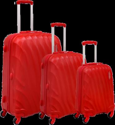 Reisekoffer Set - MADE IN EUROPE (Kostenloser Versand Innerhalb Deutschland)