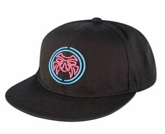 URBAN BEACH Neon Jungle Cap -inkl. Versand