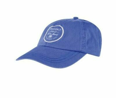 URBAN BEACH MENS BUCKLE-BACK CAP - SCOUT  - inkl. Versand