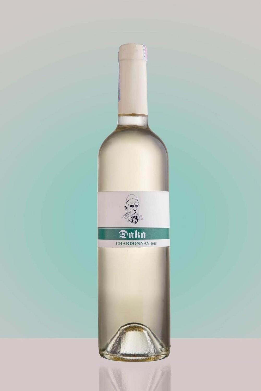 DAKA Chardonnay 0,75l