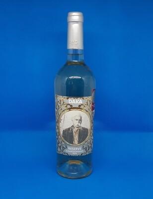 DAKA Chardonnay - Reserve 0,75l