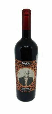 DAKA Cabernet Sauvignon - Reserve 0,75l - Rotwein aus dem Kosovo