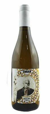 DAKA Riesling -  0,75l - Weißwein aus dem Kosovo