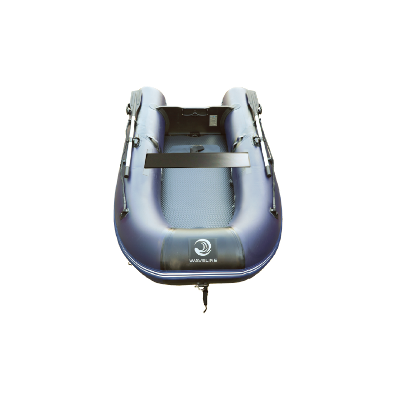 WaveLine ST  & Ultra Tenders and Boats, Slatted, Solid & Air Deck: 1.85m - 3m:  SELECT MODEL FOR PRICE