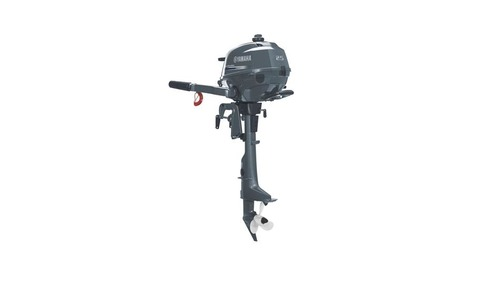 F 2.5 BMHL Yamaha Outboard LONG Shaft