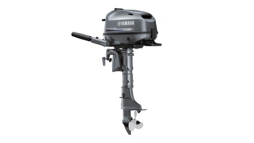F 4 BMHL Yamaha Outboard LONG Shaft ~ Click to show pricing