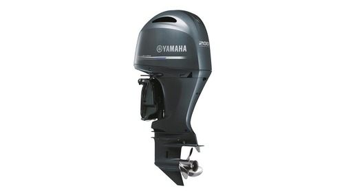 F 200 Yamaha Outboard ~ ALL Models