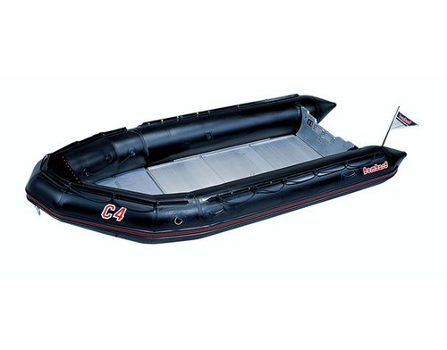 "Zodiac Bombard ""C"" Commando Ally Deck Inflatable Boat  3.8m - 4.7m:  SELECT MODEL FOR PRICE"