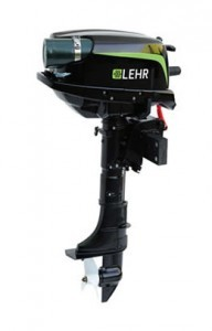 Lehr Propane LP 5 Hp Outboard Motor ~ ALL Models ~ Click to show pricing