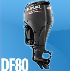 DF 80 Suzuki Outboard Motor ~ ALL Models ~ Click to show pricing